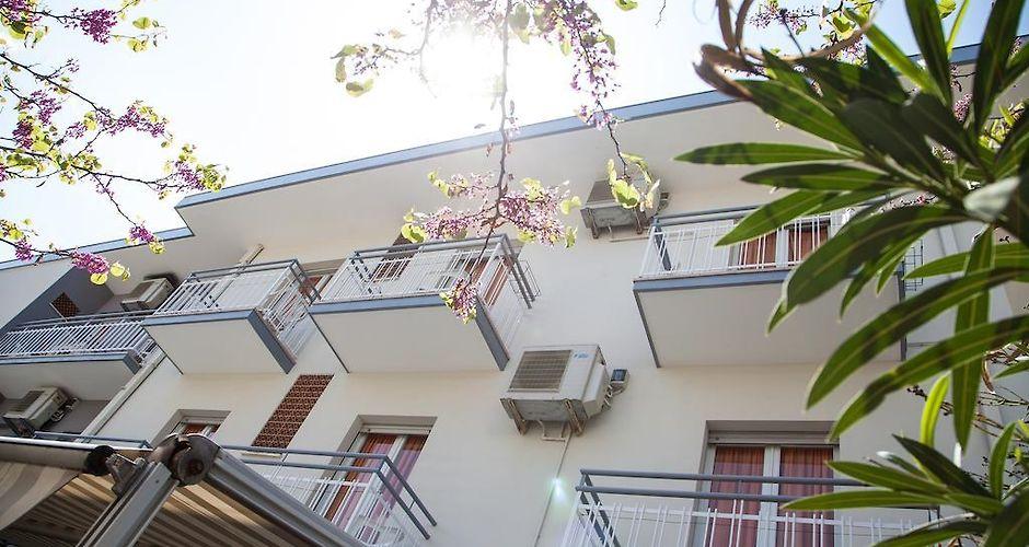 HOTEL ASTORIA RICCIONE - Riccione, Italy